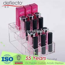 Lipstick Display Stands Buy Cheap China acrylic countertop lipstick display stand Products 43