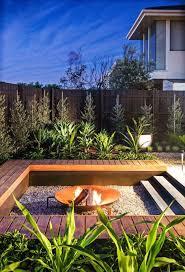 outdoor garden ideas. Modern Outdoor Patio Design-13-1 Kindesign Garden Ideas