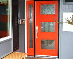 red front doors with glass red exterior doors image of modern exterior front doors red exterior red front doors with glass