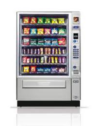 Healthy Vending Machines Nz