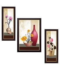 Small Picture Delight Wood Painting With Frame Buy Delight Wood Painting With