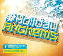 #HolidayAnthems
