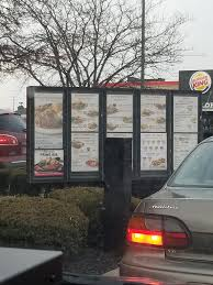 A Drive Thru That Is Better Than Some Typical Fast Food