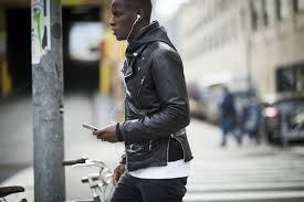 below we ve put on display outfits with the biker jacket done right