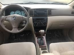 2004 Used Toyota Corolla LE at Angel Motors Inc. Serving Smyrna ...