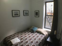 New York City Bedroom Two Bedroom Apartment Henry Street 42 New York City Ny