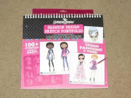 Fashion Angels Fashion Design Sketch Portfolio Excellent Fashion Angels Fashion Design Sketch Portfolio
