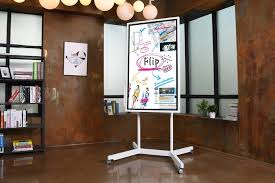 Interactive Number Flip Chart Samsung Launches Interactive Flip Chart Solutions News