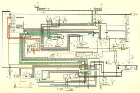 porsche 911 wiring diagram porsche wiring diagrams online porsche 911 electrical diagrams 1965 1989