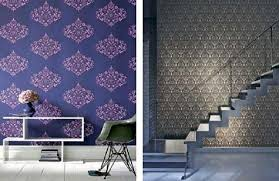 Small Picture Exciting Selecting Cool Wallpapers With Style Interior Designs