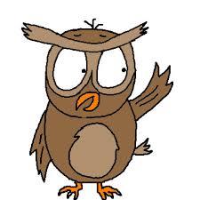 Резултат слика за owl clipart