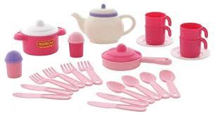 """<b>Набор посуды Полесье</b> """"<b>Настенька</b>"""" на 4 персоны <b>59031</b> ..."""