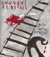 Aspettando la sentenza sulla strage ferroviaria di Viareggio: il film  Ovunque proteggi » La Gazzetta di Viareggio