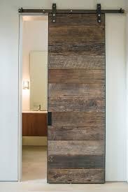 interior sliding barn doors. Contemporary Barn Interior Sliding Barn Doors Ideas Modern Bathroom Design Rustic Decorative  Accent In Interior Sliding Barn Doors