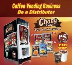 Barista Choi Coffee Vending Machine Manual Interesting Coffee Vending Machine Coffee Vendo [ Rental Services ] Pasig
