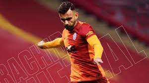 Son Dakika Transfer Haberi: Rachid Ghezzal'dan Galatasaray cevabı!  Beşiktaş'ta kalacak mı? - Son Dakika Spor Haberleri