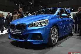 Coupe Series bmw 2 series active tourer : Geneva 2015: BMW 2-Series Grand Tourer