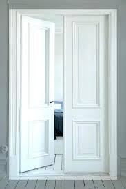 double interior door double interior doors with decorative glass