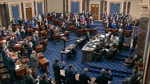 Trump's lawyers have blasted the impeachment case against him as an act of political theater. they accuse house democrats of exploiting the chaos and trauma of last month's capitol riot for their. 2 More Lawyers From South Carolina Join Trump S Impeachment Trial Team Wbtw