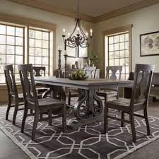 dining room tables. Rowyn Wood Extending Dining Table Set By INSPIRE Q Artisan Room Tables A