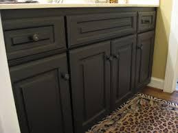 black painted furnitureInspiring Update Painting Furniture Black  Southern Hospitality