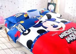 mickey twin bedding best mickey mouse twin bed in a bag inspirational boys polka dot cotton mickey twin bedding recommendations mickey mouse