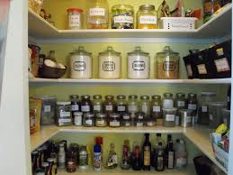 For Organizing Kitchen Pantry Organization Ideas For Kitchen Pantry All About Home Ideas