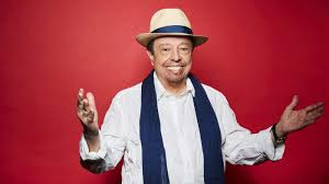 Interview: <b>Sergio Mendes</b> On 'In The Key Of Joy,' 60 Years Of Bossa ...
