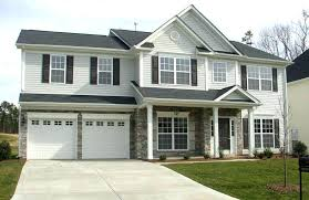 Exterior Home Paint Schemes Interesting Design
