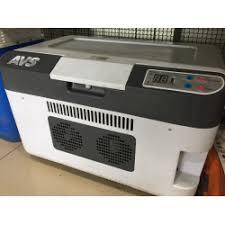 Отзывы о <b>Холодильник автомобильный AVS</b> 6076Р CC-19WB