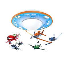 aeroplane ceiling light planes ceiling light led blue orange jet plane ceiling light