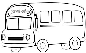Small Picture School Bus Coloring Page Photo Album Gallery School Bus Coloring