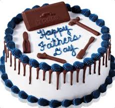 tool box cake in blue