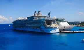 Royal Caribbean Cruise Ship Size Chart A Simple Guide On Royal Caribbean Ships By Size