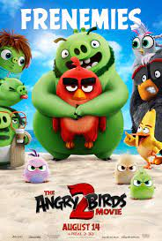 The Angry Birds Movie 2 (2019) - Rotten Tomatoes