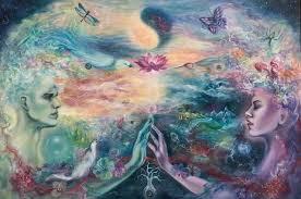 Spiritual What Is Love