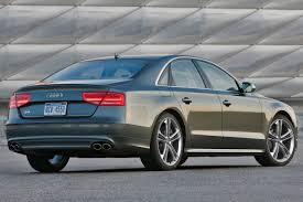 Used 2013 Audi S8 for sale - Pricing & Features | Edmunds