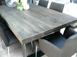 light grey oak dining table weathered org for alluring wood kitchen brilliant grey washed oak dining table