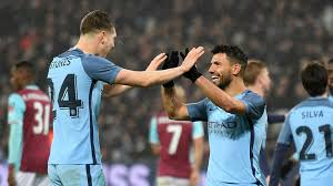 The official west ham united website with news, tickets, shop, live match commentary, highlights, fixtures, results, tables, player profiles, west ham tv and more. West Ham 0 5 Man City Match Report Highlights