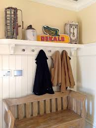 Traditional Coat Rack Custom CoatrackbenchEntryTraditionalwithAntiqueAccessoriescoat