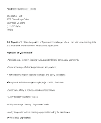 House Cleaner Job Cleaning Job Resume Cleaning Job Resume Sample Cleaner Meaning In