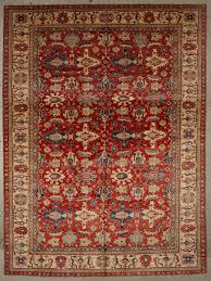 sultanabad rug afghanistan 12 1 x 15 9