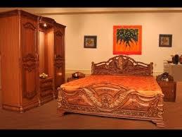 wooden furniture bedroom. Teak Wood Furniture - Traditional Craft, Segun Box Bed 6X7, Home Furniture, EP-2 Wooden Bedroom