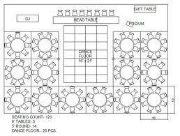 wedding reception layout 19 best wedding reception layout ideas images on pinterest tent