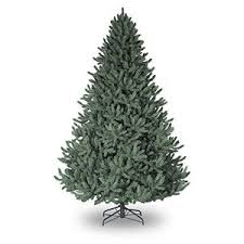 How To Choose An Artificial Christmas Tree  Home Interior Design Artificial Christmas Tree Without Lights