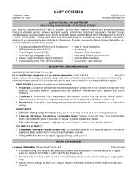 Translator resume certificate Secrets of Great Resumes Backed By Psychology  Forbes