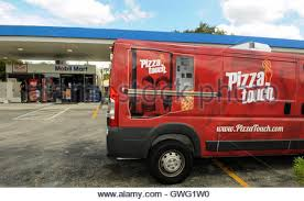 Pizza Vending Machine Lakeland Beauteous Pizza Vending Machine In Italy Stock Photo 48 Alamy