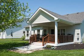 Exterior, Beautiful Covered Porch Ideas: Choosing Covered Porch as the  Concept of Your Porch
