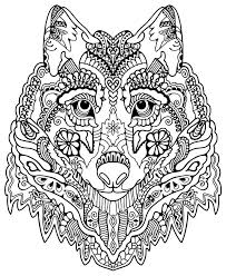 Animals coloring pages are pictures of many different species of animals to color. Pin On Great Colouring Pages