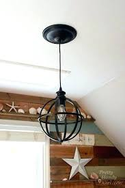 convert recessed light to chandelier can light conversion kit convert a hole in the ceiling from recessed lighting to pendant converter can light conversion